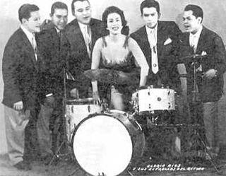 Gloria Rios y Las Estrellas del Ritmo