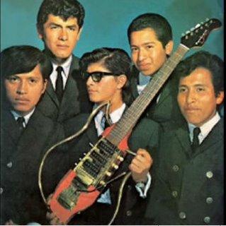 Los Datsuns (Peru)