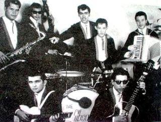 Los Gibson Boys (con Manolo Muñoz)