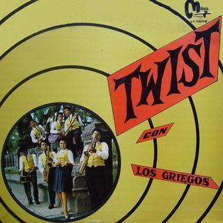 LP Los Griegos Maya LY-70073