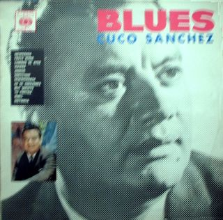 LP Blues (Cuco Sánchez)