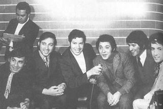 Paul Anka en Mexico