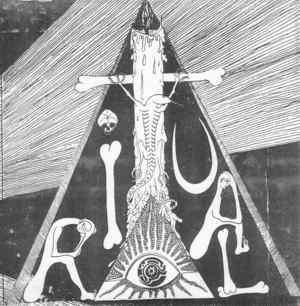 "Logotipo ""El Ritual"""