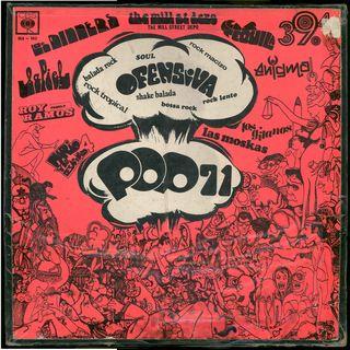 LP Ofensiva Pop