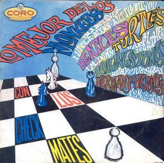 LP Los Checkmates