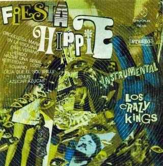 LP Los Crazy Kings
