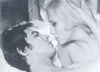 Los Jóvenes Amantes (Junior y Fanny Cano)