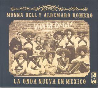 Portada La Onda nueva en México