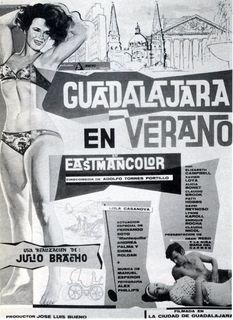 Guadalajara en verano