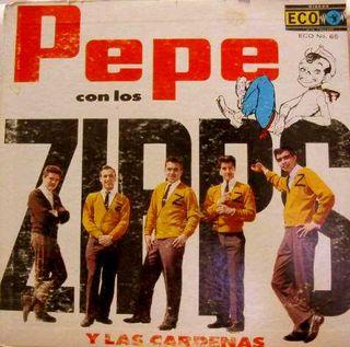 Pepe y los Zipps