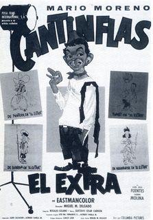 El Extra - Cantinflas