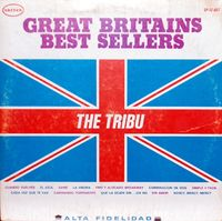 LP The Tribu, 1969