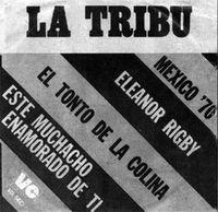 La Tribu EP 1970