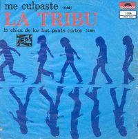 La Tribu ep 1972