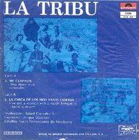 La Tribu ep 1972 contraportada
