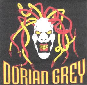 Cd 'Dorian Grey' - La Maquina del Sonido