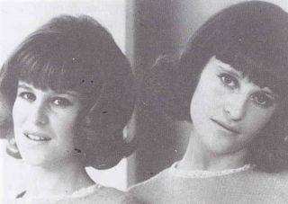 Las Robin (Rosa y Blanca Avila Moreno)