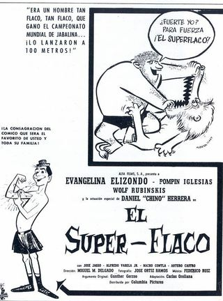 El superflaco