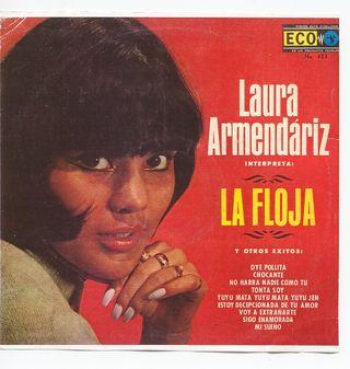 LP de Laura Armendáriz