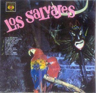 LP Los Salvajes
