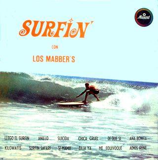 LP Los Mabbers