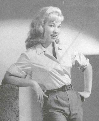Karina 1961