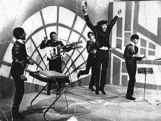 En TV de Jalisco. 06/Sept/1967