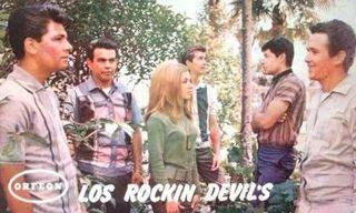 Los Rockin Devils