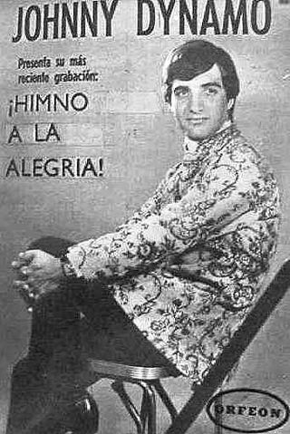 Johnny Dynamo