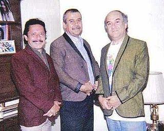 Charly, Sergio y Jaime hoy día