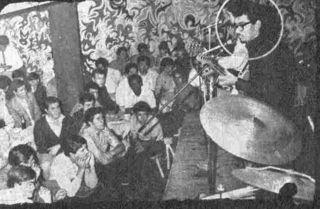 Javier Bátiz en vivo