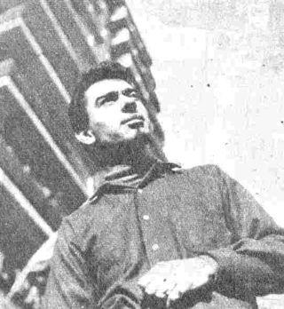 Javier Bátiz