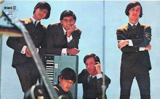 Los Tijuana Five