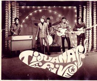 Los tijuana five promocional