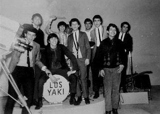 Los Yaki con los Fugitivos