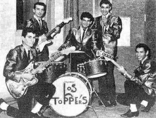 Los Topper's