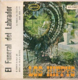 """Ep """"Los Hippy's"""""""
