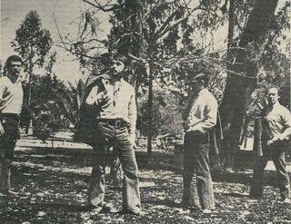 Los alushes 1970