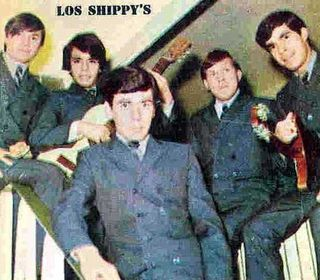 Los Shippys