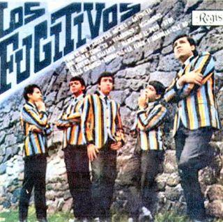 """del LP """"Los Fugitivos"""""""