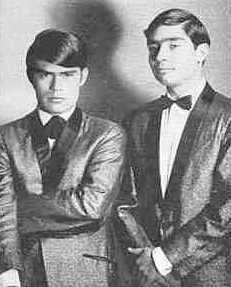 Hermanos Martin Triana