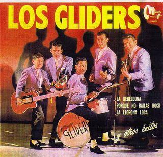LP Los Gliders