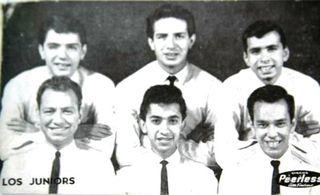 Los Juniors - Peerless