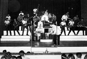 Blue Caps / Reyes del Ritmo 1962