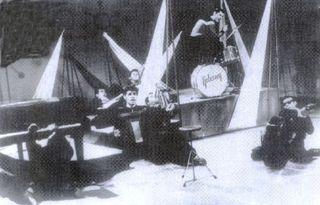 Los Gibson Boys
