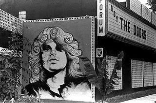 Los Doors en El Forum, Junio 1969