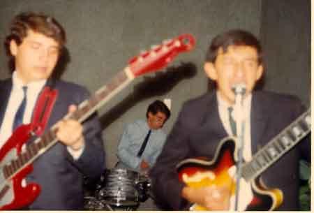 En vivo 1966