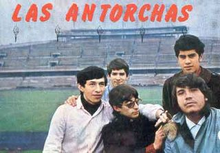 Foto promocional 1966