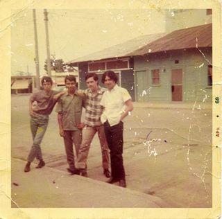The sounds (tarro de mostaza) 1968