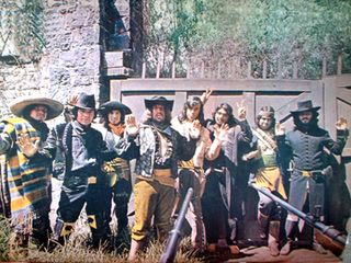 Bandido-grupo